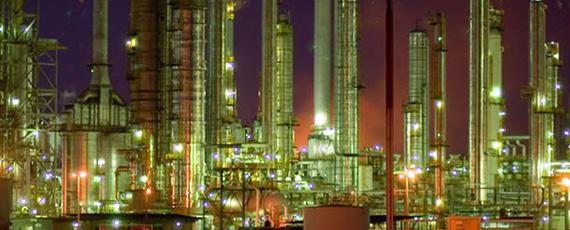 Chemical & Petrochemical